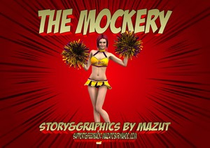 Mazut – The Mockery