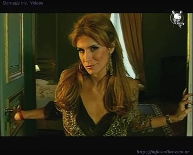 Flavia Palmiero sexy smile