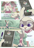 Porn furry comic by Chicobo - Try Everything - Zootopia parody