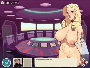 game Anal flash
