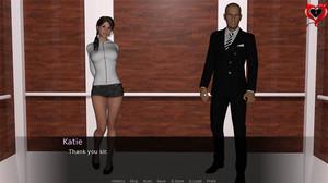 Katie's Corruption – Version 0.02 - Update