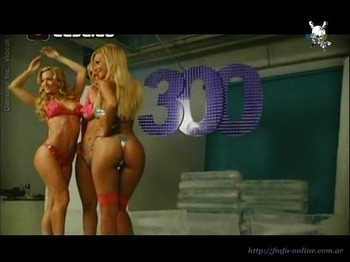 Evangelina Anderson and friends sexy asses