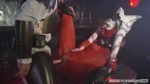 Aria Alexander - Star Wars Underworld: a XXX Parody sc1, HD, 720p