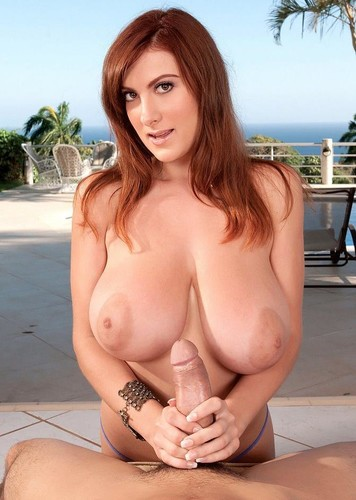 Valory Irene – First Tits n Tugs HD 720P