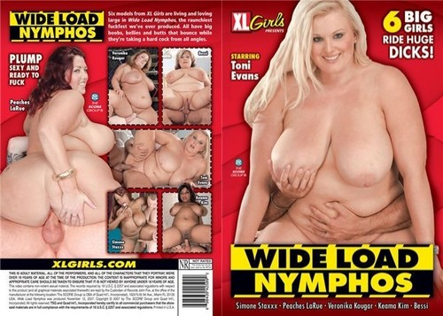 Wide Load Nymphos