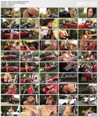 Girls and Cars (BEST OF) (SOFTCORE VERSION / 2013) HDTVRip 720p