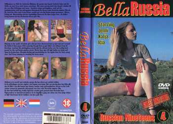 Bella Russia Russian Nineteens 4 (Yam Yam/Global Distributions Netherlands) [1990s, Russian, All Sex,