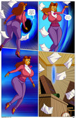 Updated furry comic from Arabatos The Multiverse Hypno Harem Ongoing