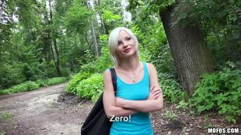 Zazie Skymm E229