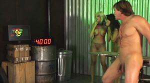 Asa Akira, Britney Amber - Saw: A Hardcore Parody sc5, SD, 400p