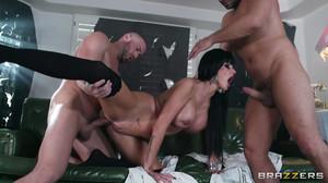 Joslyn James - Hellvira Mistress Of The Fuck, HD, 720p