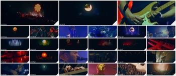 The Australian Pink Floyd Show - Everything Under The Sun (2017) [BDRip 720p]