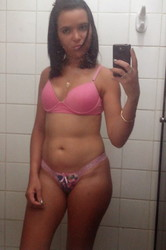Apologise, but, Naked latinas mirror pictures me, please