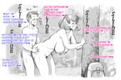 Mom son manga by Mizuiro Megane - Mama Shotime Outdoor Hen - English