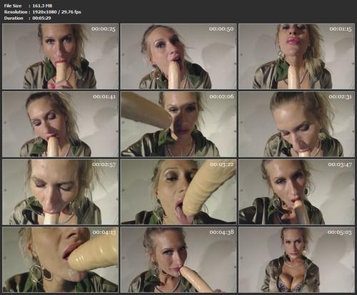 47lqaikla5r6 - BlondeFreya Dildo Blowjob With Facial Cumshots HD PREMIUM.
