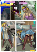 Updated new sex comic by Milftoon - Mr. Dickles - 37 pages