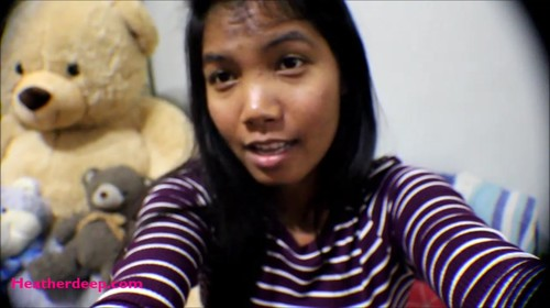 Heatherdeep.com - Asian Teen 2