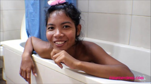 Heatherdeep.com - Asian Teen 8 - ANAL