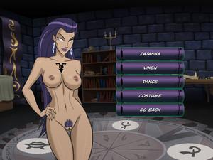 Hero slut game help super