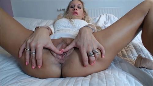 0qqjeihspv9o - BlondeFreya Hot DP With 2 Big Dildos HD PREMIUM