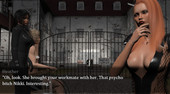 Bdsm game from Darktoz - Fetish Stories The Asylum - Final - Completed