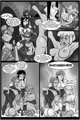 CLUMZOR - UPDATED NEW PAGES THE PARTY 1-6