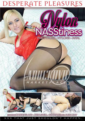 Nylon Nasstiness (DESPERATE PLEASURES/2016)