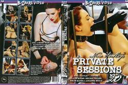 ofyvvhbqk2jg Nina Hartleys Private Sessions 20   Bizarre Video