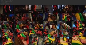 Allie Haze - Wolverine XXX: A Porn Parody sc4, FHD, 1080p