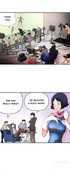 WAKAI IKUO - TISSUE THIEVES CH1- 36 ENGLISH ONGOING