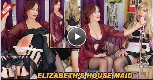Theenglishmansion: Elizabeth's House Maid (Complete Movie)