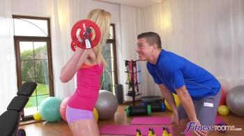 Afina Kisser FitnessRooms