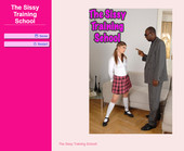 The Sissy Training School 0.3.12.3 by Lucigirl