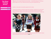 HTML porn game - The Sissy Training School 0.3.12.3 from Lucigirl