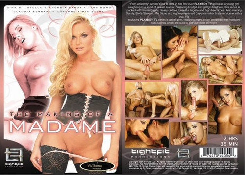 The Making of a Madame (2005)