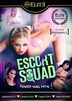 Escort Squad (2017)