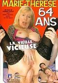 6fllipsppcbd Marie Therese 64 Ans La Vieille Vicieuse