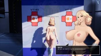[Unreal Engine] Sexy Nude Bomber Maya [MMO Surgeon] [FULL GAME]