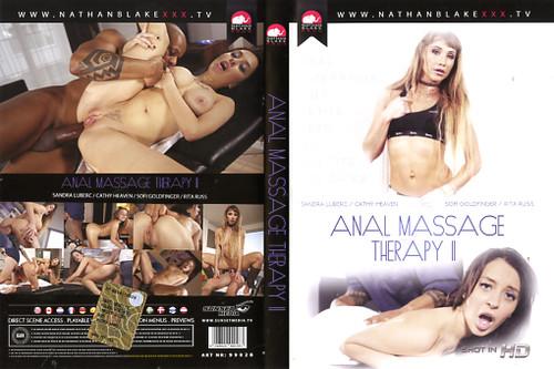 Anal Massage Therapy 2 (2017) - 1080p