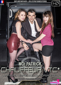 Moi Patrick Chauffeur VTC (2017)