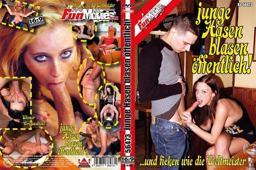Österreich Privat - Junge Hasen Blasen Öffentlich (2017)