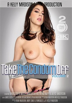 Take The Condom Off Vol 2 (2017)