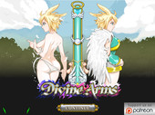 Divine Arms Version 1.90 Fix by ViperV