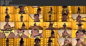 Nikki - Batman, HD, 720p