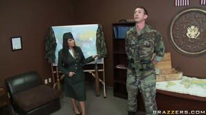 Jenaveve Jolie - General Juggz, HD