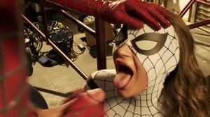 Dani Daniels - Spider-Man XXX 2 sc4