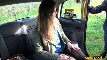 FakeTaxi Eva Johnson E492