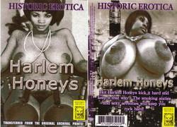 qchshx77siq2 Harlem Honeys   Historic Erotica
