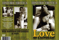 44annd41xap3 Love On A Saturday – Historic Erotica