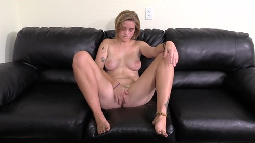 Backroom Casting Couch - Thia (720p)
